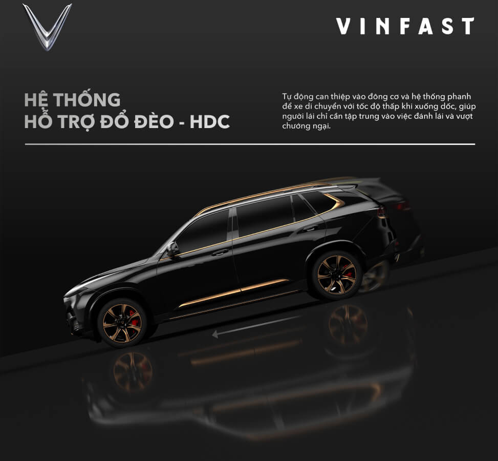 Hinh Anh Thong So An Toan Xe Vinfast President Hdc Ho Tro Do Deo (1)